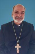 Fr Peter Irfan