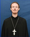 Fr Basil Ferguson