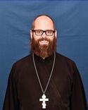 Fr Nicholas Gauvain