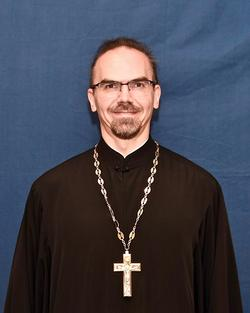 Fr Michael Korolev