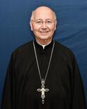 Fr Paul Kucynda
