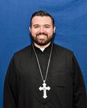 Fr Matthew Joyner