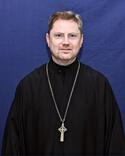 Fr Geoffrey Ready