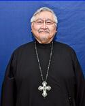 Fr Jonah Andrew