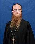 Fr Alexis Baldwin