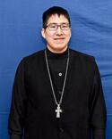 Fr Ishmael Andrew
