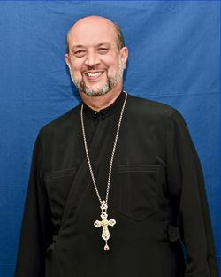 Father Andrew Nelko