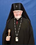 Your Eminence (Mahaffey)