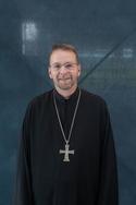 Fr Peter Robichau