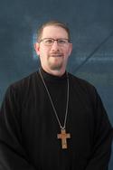 Fr John Parker III