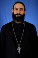 Fr Ephraim Tauck