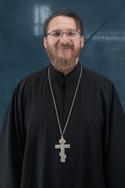 Fr Michael Shepherd