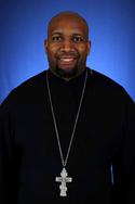 Fr Samuel Davis