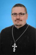 Fr Kolin Berglund