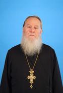 Father John Pierce
