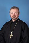 Fr Volodymyr Zablotskyy