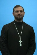 Fr Basil Crivella