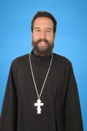 Fr Paul Fedoroff