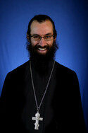 Fr Ambrose Inlow