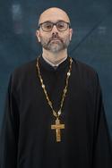 Fr Alessandro Margheritino