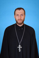 Fr Vasil Dubee
