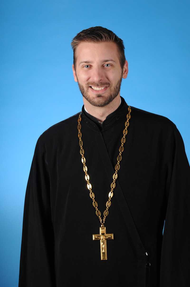 Fr Timothy Hojnicki