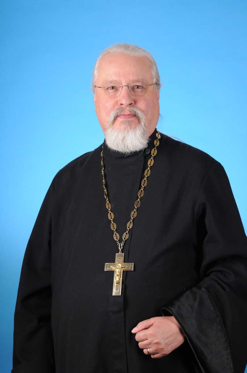 foto de Clergy V Rev James Dank Orthodox Church in America