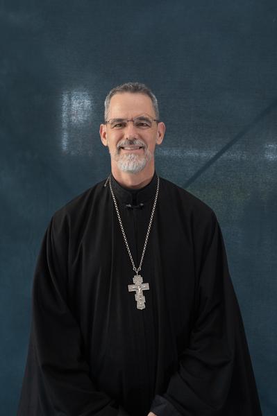 Clergy in pa - Orthodox Church in America