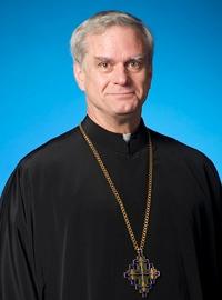 Fr Ian G Pac-Urar
