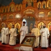 Pilgrims flock to St. Tikhon's Monastery for the 110th Memorial Day Pilgrimage