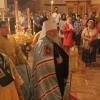 Metropolitan Tikhon celebrates 700th Anniversary of St. Sergius' birth at St. Nicholas Cathedral