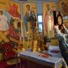Metropolitan Tikhon presides at St. Alexander Nevsky Cathedral, Allison Park, PA