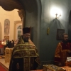 Metropolitan Tikhon presides at Patronal Feast of St. Catherine Representation Church