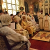 The Episcopal Consecration of Bishop Paul of Chicago and the Midwest