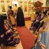 The Episcopal Consecration of Bishop Daniel of Santa Rosa