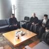 Metropolitan Tikhon, OCA delegation arrive in Armenia