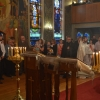 Fr. Daniel Donlick honored on 50th anniversary of ordination