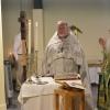 Metropolitan Tikhon visits Holy Trinity Church, Ashburn, VA