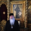 Metropolitan Tikhon with Assembly of Bishops' Executive Committee meet with Ecumenical Patriarch