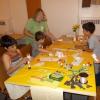 """Faith and fun"" at OCA summer camps and vacation church schools"