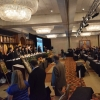 18th AAC Plenary Session 2: Delegates adopt Statute revision in 473-15 vote