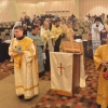 18th AAC: Akathist to our Lady of Sitka and Clergy Wives Breakfast