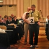 18th AAC Plenary Session 3: Delegates pass Finance Resolution by vote of 451-14-17