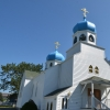 Three-day Pilgrimage closes with celebration of the Feast of St. Herman in Kodiak Cathedral
