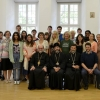OCA young adults participate in Syndesmos international gathering in Poland