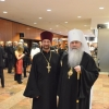 Metropolitan Tikhon attends Archons of the Ecumenical Patriarchate Awards Banquet
