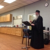Metropolitan Tikhon addresses Philly District OCF