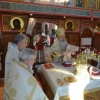 Metropolitan Tikhon celebrates Theophany at DC's St. Nicholas Cathedral