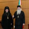 Metropolitan Tikhon's archpastoral visit to Mexico City