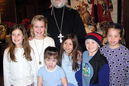 St. Herman of Alaska Mission -